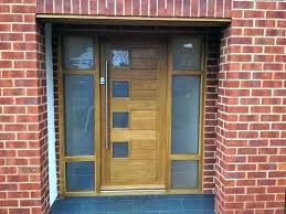 modern steel front doors innovative entry and fine door long contemporary exterior pull handles uk s