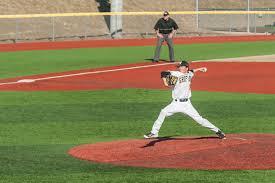 AJ Martinez - 2017 - Baseball - Missouri Western State University Athletics