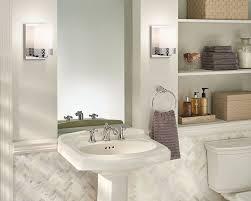 Contessa Collection Kichler Lighting - Kichler bathroom lights