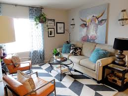 A Litmus Test to Determine What is Eclectic Home Decor