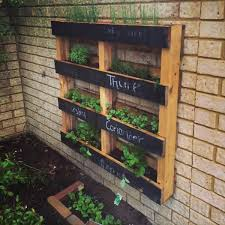 Small Picture Best 20 Pallet garden projects ideas on Pinterest Pallet