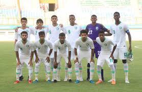 24 لاعباً في قائمة المنتخب السعودي الأولمبي