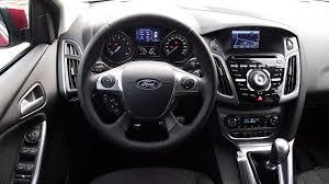File:2013 Ford Focus Mk3 Titanium 1.0 EcoBoost Turbo 125 PS 92 kW ...