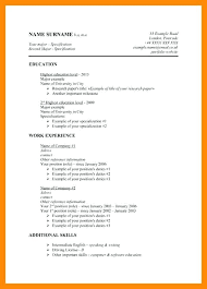How To Make A Resume Best Write Your Cv Online On How To Do A Resume How To Make Your First