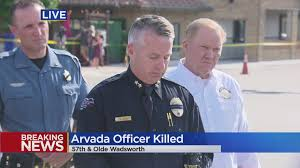 Arvada Police Give Update To Shooting ...