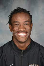 Joel Johnson - Track and Field - Monroe College Athletics