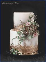 Pretty Simple Wedding Cakes Pictures How To Make A 3 Tiered Cake