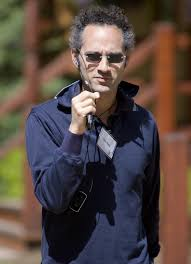 forbes profiled alexander karp chief executive officer and co founder of palantir technologies inc alex google tel