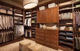 Walk In Closet Custom Closet Garage Organization System Portfolio