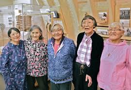 NunatsiaqOnline 2015-01-16: NEWS: Western Nunavut culture on ...