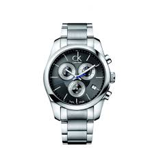 calvin klein watches strive gent s chronograph stainless calvin klein watches strive gent s chronograph stainless steel bracelet ‹