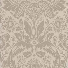 desire taupe wallpaper
