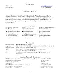 People Who Do Resumes Gorgeous Resume R Price 48