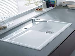 Homebase Kitchen Doors Ceramic Kitchen Sinks Homebase Cliff Kitchen