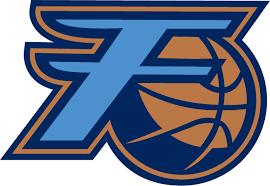 Fort Worth Flyers Alternate Logo - NBA Gatorade League (G-League ...