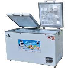 Tủ đông Sumikura SKF-550S 550L chính hãng giá kho tại Tín Phát