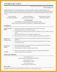 Accounts Payable Clerk Resume Tazyfo Accounts Receivable Resume