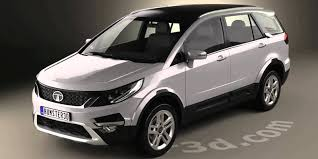 tata new car releaseTatas Hexa 7seater SUV would be launched in 2017 Indica Vista