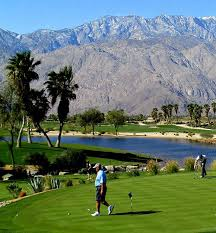 winter golf palm springs