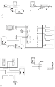 page 5 of honeywell dehumidifier h8908a b user guide h8908a b humidistat h8908c d dehumidistat