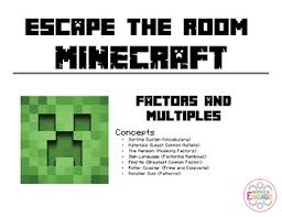 Minecraft Reward Worksheets Teaching Resources Tpt