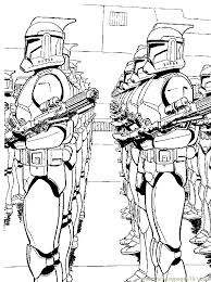 Small Picture Star Wars Coloring Book Pages Coloring Home