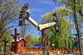 Canadian companies were partners on the preliminary design and engineering of the project. A Comprehensive Guide To Canada S Wonderland With Little Kids Savvymom