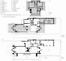 frank lloyd wright ennis house plan unique floor plan robie house floor plan plans style small