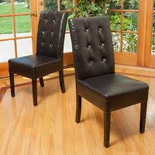 full size of leather chair brown leather dining room chairs contemporary kitchen chairs brown leather