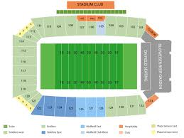 Toyota Stadium Football Seating Chart Frisco Bowl Live At Toyota Stadium