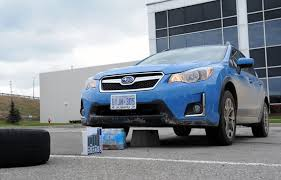 2018 subaru ground clearance. delighful 2018 2016 subaru crosstrek obstacles inside 2018 subaru ground clearance