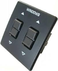 cheap gmc power window switch gmc power window switch deals get quotations · new 1985 95 safari power window master control switch gmc 1985 1986 1987 1988