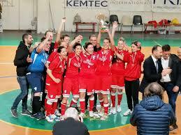 La Grifo Perugia vince la Coppa Umbria di futsal - Calcio in ...