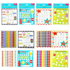 Incentive Charts For Students Teacher Building Blocks Personal Incentive Charts With Stickers