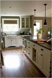 kitchens with white cabinets awesome white kitchen cabinets with dark wood countertops beautiful kitchens