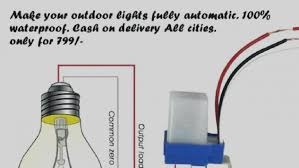 photocell installation wiring diagram allove me awesome of photocell installation wiring diagram how to wire a and