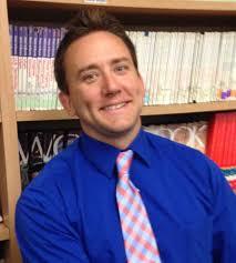 Cypress teacher receives Teacher of the Year Award