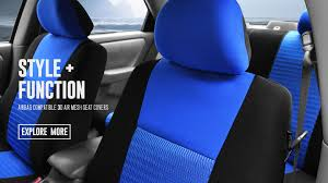 flat cloth seat covers banner 1
