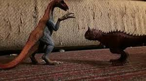 Image result for carnotaurus vs therizinosaurus