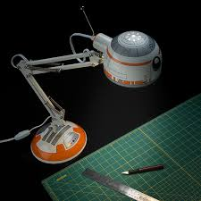 star wars bb 8 architectural desk lamp additional image to zoom