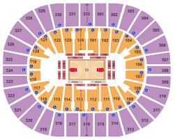 Pelicans Seating Chart New Orleans Pelicans Vs Detroit Pistons Tickets Mon Dec 9