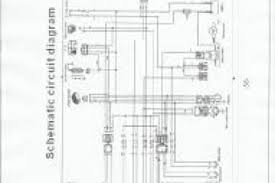 2000 tao tao 125 atv wiring diagram wiring diagrams wiring diagram for 110cc 4 wheeler at Chinese 125cc Atv Engine Wiring Diagram