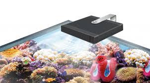 fluval nano marine and reef led lamp 25000k