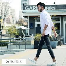2019年春のメンズファッションはトレンドカラーを押さえるとオシャレに