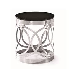 coffee table black folding coffee table round tea table small square side table oem odm style