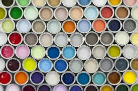 Image result for types of paint