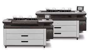 Проспект по принтерам <b>HP</b> PageWide XL серии 4100