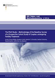 Baseline Survey Design Pdf The Pink Study Methodology Of The Baseline Survey Of