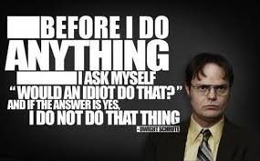 Funny Office Quotes Unique The Office Funny Quotes Dump A Day
