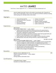 308 best resume examples images on Pinterest Cover letter - receptionist  skills resume
